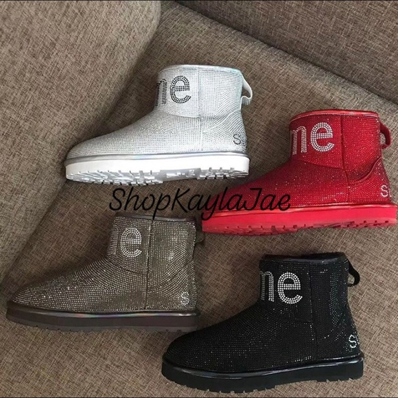 Boots Shoes | Supreme Ugglv Boots